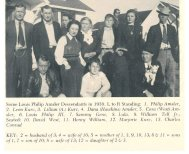 189x154 Amsler family Christmas 1939
